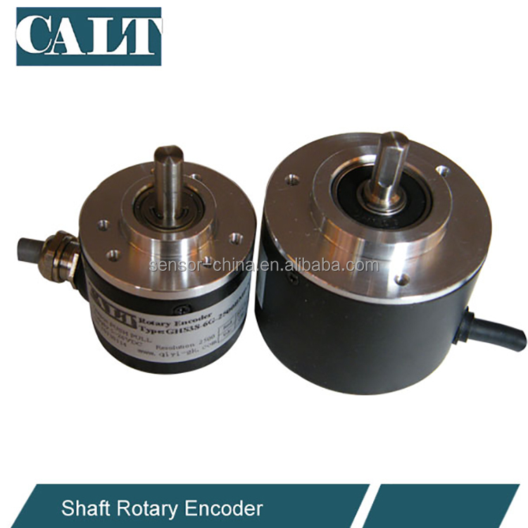 CALT 100ppr push pull 8mm soild shaft rotary encoder replace TRD-<strong>N100</strong>-S