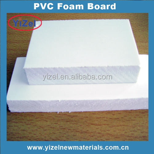 1.5mm PVC Foam Sheet for Photo Album Customized