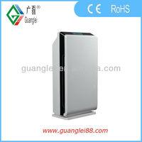 CE Rohs hepa air purifier 8 Stage Air Puriifer HEPA UVC Ionizer Ozonator