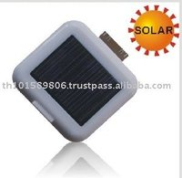 Universal Solar Charger M800BS with iPhone Port and USB Port for iPhone and all mobile phone, mp3, mp4, Camera Digital Device