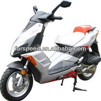 2015 New 150cc gas scooter
