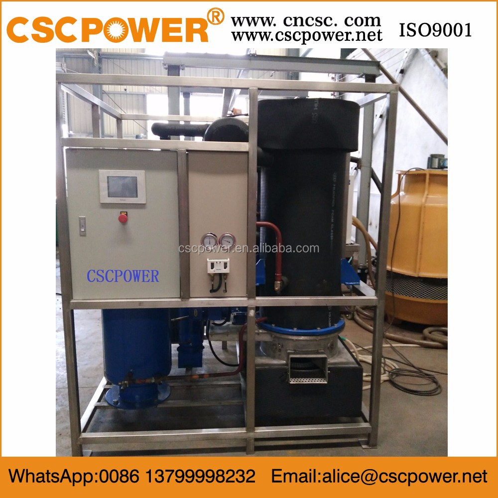 3T 5T 10T 20T 25T tube ice machine for cambodia in china