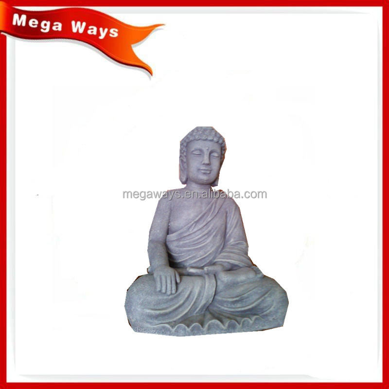 Religious home decoration Resin Buddha figure Statues