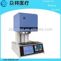 Dental porcelain furance /dental lab oven with CE certification /ZB-59