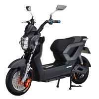 Super Power Sport 2000W Electric Motorcycle