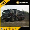 China Dongfeng left hand drive dump truck for sale with low price