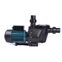 2016 freesea ABS material cheap inflatable pool filter pump