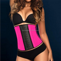 walson hot cool summer supplier xxxl sexy movis fajas sexy latex rubber clothes for women shapewear waist trainer wholesale