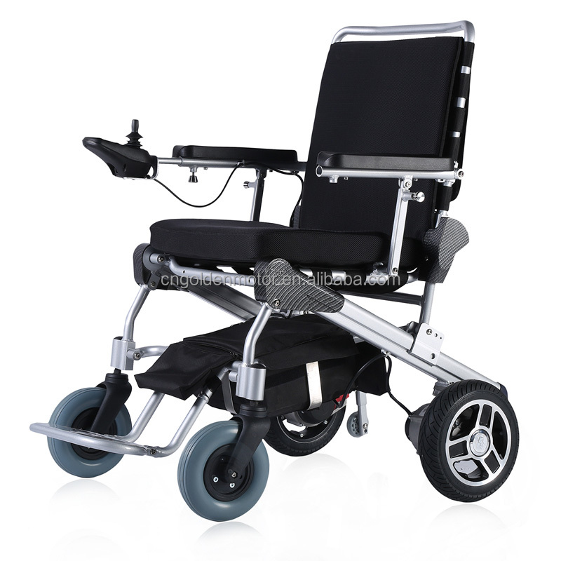 CE FDA Approved 8'',12'' e-Throne! New version! 1 second folding / foldable / portable power electric wheelchair FDA approved,