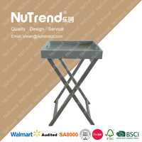 Most Popular Creative Factory price wood table furniture