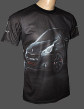 Car Disigne subliamtion t shirts