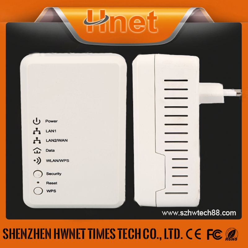 2015 OEM cheap 500m plc adapter powerline networking reviews