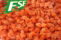 IQF/frozen carrot whole/dices/slice,Frozen Chinese Food Brands