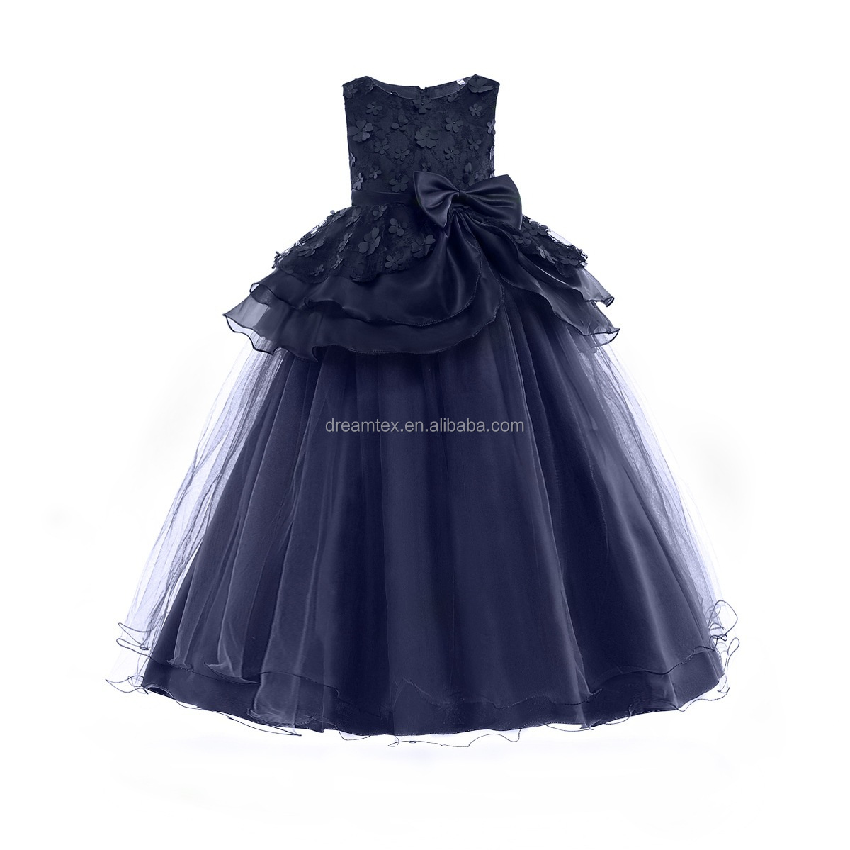 2019 events  dress gradulation gown fashion  wedding dress  super  young lady baby  girls dresses