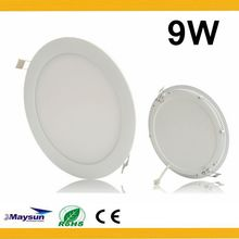 Cheap price !!! 2 years warranty Ultra Thin SMD2835 3W 6W 9W 12W 15W 18W 24W shenzhen led panel light