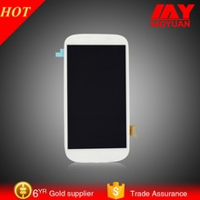 Hot sale lcd screen touch digitizer assembly for samsung s3 gt i9300