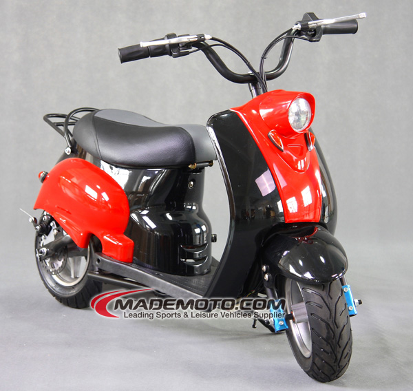 OEM green power electric bike/ electric motorcycle/ cheap electric scooter 350w