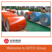Supply Aluminum Coil, Color Coated Aluminum Coil Rich Stock