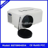 UC30 Mini Projector,NO.297 20w led projector lamp ce rohs