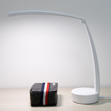 Rechargeable Battery Operated Foldable Read Study Led Table Lamp with USB
