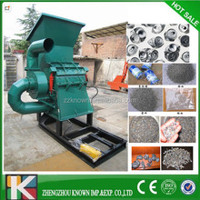 2015 High Efficiency and High Quality Scrap Metal Crusher for Cans/Electric Used Can Crusher