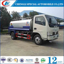 Factory sales various sizes of road sprinkling truck, water transport truck with cheap price