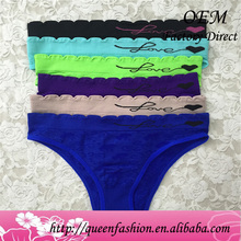 Wholesale sexy mature underwear sexy panty cotton panties for women