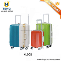 Different Trolley Bag Sizes for Hardside Luggage
