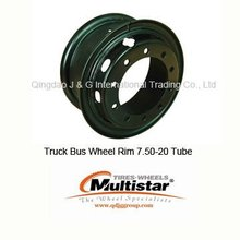 7.50-20 Truck Bus Wheels Rims