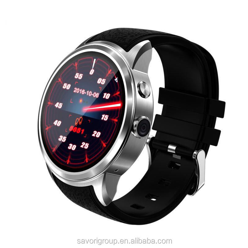 Manufacture 2017 new Model sim card 3g X200 wifi bluetooth android ios connect Android smartwatch phone shenzhen Savori