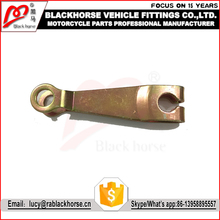 For WY125 Color Zinc Motorcycle Assembly Motorcycle Brake Arm Set Spare Parts