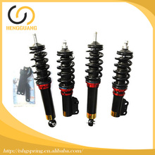 Factory direct quality assurance adjustable coilover for COROLLA AE100