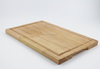 Priority Chef Bamboo Chopping Board, All-Natural and Antimicrobial, Can Withstand Meat Cleaver, Eye Candy for Your Kitchen