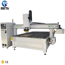 Wooden chair bed / table / chair /cabinet making ATC CNC machine 2030 cnc router