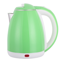 Double Wall Home Appliances Green Color