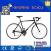 Alloy Single Gear Fixed Speed Bicycles for Men Racing Road Bike for Adult
