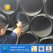 high quality steel tube cold drown steel pipe