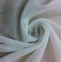 100% polyester french silk chiffon fabric for clothing