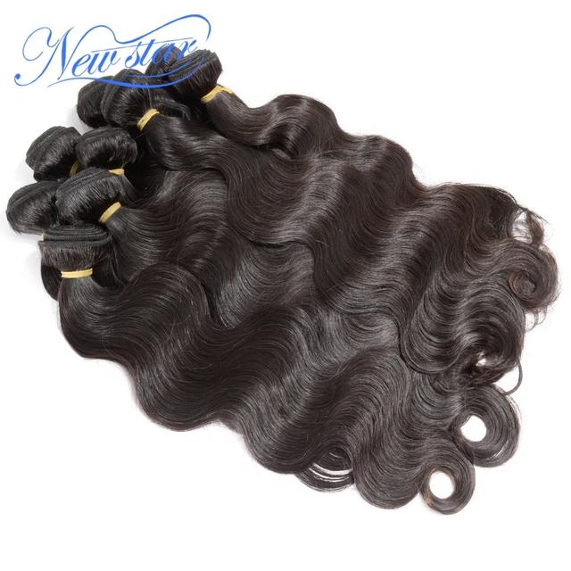 New Star Atlanta Location service wholesale 100% virgin peruvian hair
