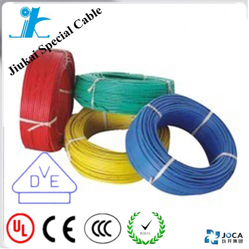 UL1331 rating temperature 150 cold resistant electrical cable wire