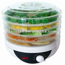 A13 APPROVED plastic food dehydrator equipment drying fruit and vegetable