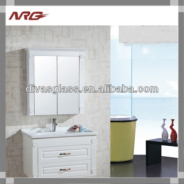 Bedroom Mirror with Cabinet Wholesale for 2013 Hotel