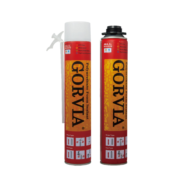 750ml GF-Series Item-R does glue melt