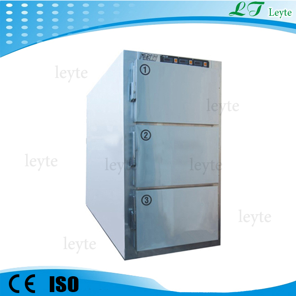 LT-SL03 price mortuary body freezer refrigerators