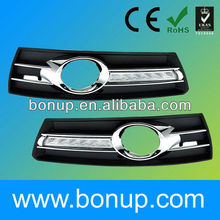 LED fog lamps for Volkswagen passat cc auto accessories tuning light