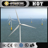 New product wind turbine generator 600w small wind generator for boat