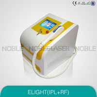 Intense Pulsed Light Portable Hot selling Strong Cooling System IPL/RF Elight Hair Removal equipment
