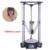 Smart Leveling Auto-Feeding Delta 3D Printer Kit with Optional Laser Engraver Kossel DIY Metal 3D Printer Large Size 180*320mm