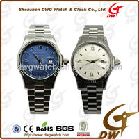 High Quality Classical Stainless Steel Watch Men