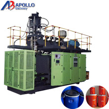 plastic pallet of blow molding machine